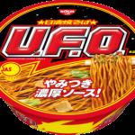 10分UFO(やきそば)の作り方!味や感想は?おいしい?