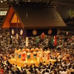 【相撲】琴奨菊が優勝する10年前に優勝した日本人力士は誰か?