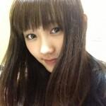 ふわぺしゃんこカール!ケープ3DのCM女優は誰?鈴木友菜?