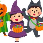 ハロウィンのコスプレ子供篇!手作りで簡単なかわいいアイディア集!