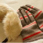 クリスマスプレゼントを彼女へ!30代の彼女へのマフラーや手袋のおすすめを紹介!