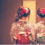 成人式の髪型2017年版!編み込み篇!ロング丸顔でも小顔清楚に!