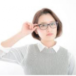 花粉症対策にメガネは効果ある?子供用やおしゃれなメガネはこれ!