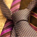 ネクタイの結び方就活用!簡単だけどきちんと見える結び方特集!