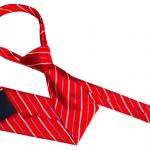 ネクタイの結び方高校生女子篇!おしゃれで簡単な方法!女性へのおすすめはこれ!