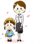 【卒園式/入学式】30代母親のスーツ靴バッグおすすめ!上品に見えるのは?