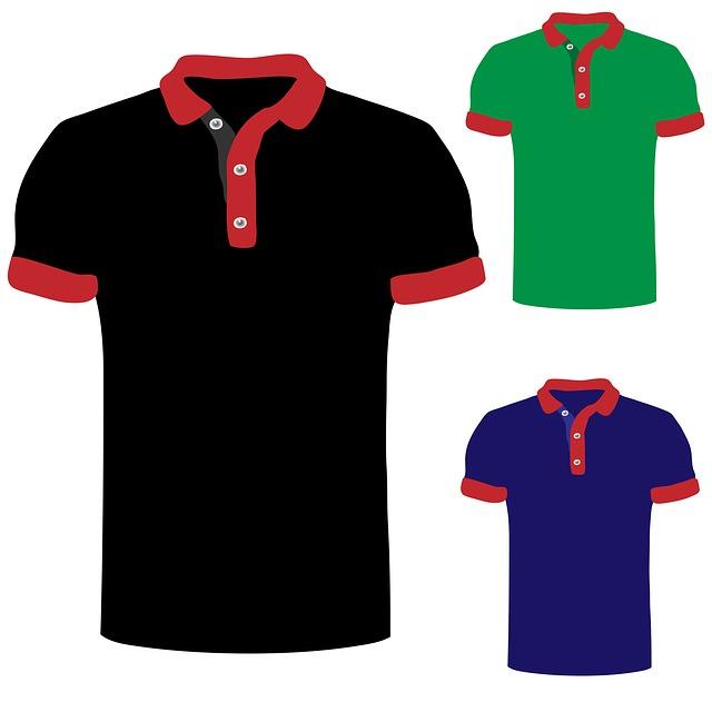 polo-shirt-163562_640