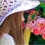 ハロー張りネズミ1話深田恭子衣装!ピンクブラウスやネックレスが綺麗!